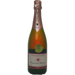 Bernard Remy, Rosé Brut. 0,75 L