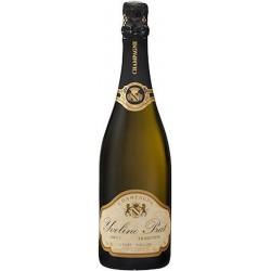 Champagner Yveline Prat, Brut Tradition, 0,75 L