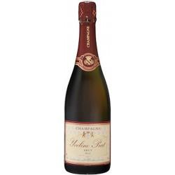 Yveline Prat, Cuvée Rosé Brut, 0,75 L