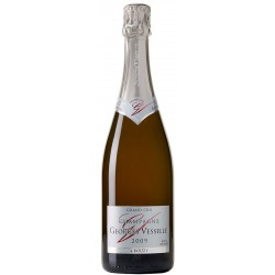 George Vesselle, Brut Zero Grand Cru 2009. 0,75 L