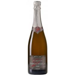 Champagner George Vesselle, Vintage 2009 Grand Cru. 0,75L