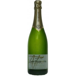 Champagne Andre Tixier & Fils, Carte Or Brut 0,75 L