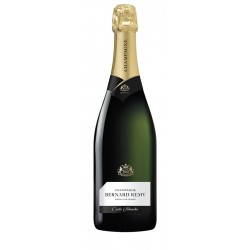 Champagner Bernard Remy, Carte Blanche Brut, Magnumflasche