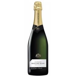 Champagner Bernard Remy, Carte Blanche Brut, 0,75 L