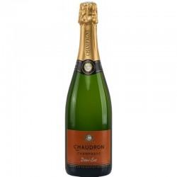 Champagner Chaudron, Grande Reserve Demi Sec 0,75 L