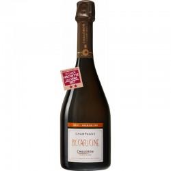 Champagner Chaudron, Cuvée Capucine Brut. Premier Cru. 0,75 L
