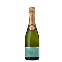 Champagner Gratiot & Cie, Almanach No. 2, Demi Sec, 0,75 L