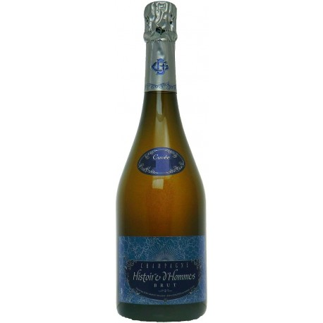 Gratiot Delugny, Millésimé 2003. 0,75L